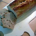 recette pain complet maison