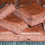 recette Fondant au chocolat allégé (compatible dukan)