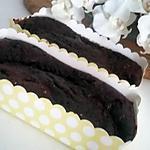 recette Cake au cacao banane