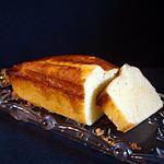 recette gâteau au lait concentré sucré