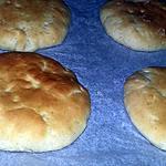 recette Pain kébab Maison