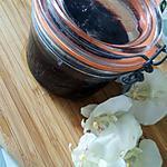 recette Myrtilles en bocaux