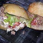 recette Sandwich pique nique