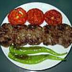 "recette köfte ""mini biftek turc"""