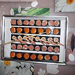 recette La préparation du riz à sushi