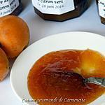 recette Confiture de nèfles au citron vert
