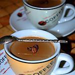 recette Crèmes au café