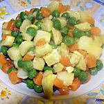 recette salade de legumes
