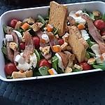 recette Salade composer pique nique