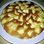 recette gouaron au pomme