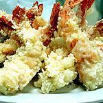 recette La véritable recette de la tempura