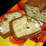 recette CAKE AU SURIMI ET AU TARTARE