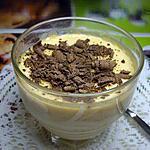 recette crème à la vanille façon mont blanc
