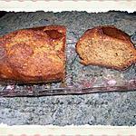 recette cake moelleux aux épices et noix
