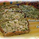 recette Terrine de Haricots verts aux épices massalé