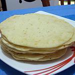 recette les tortillas