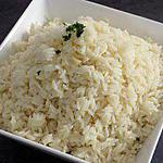 recette Riz pilaf