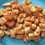 recette Sauté de dinde sauce pepperoni