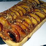 recette Tarte au Nectarines