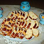 recette croquets faqas light