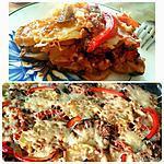 recette Moussaka Balkanique