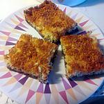 recette gâteau a la noix de coco