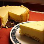 charlotte de pêssegos(charlotte aux pêches)