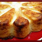 recette Flan Pâtissier vanillé sans pâte