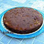 recette Gâteau aux groseilles à maquereau