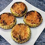 recette Tatin aux 2 saumons