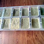 recette Bouillon de volaille avec restes d'épluchures de légumes