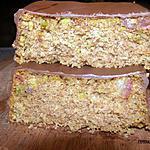 recette Biscuit a la canelle et aux dattes