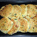 recette Galettes courge spaghetti (compatible dukan)