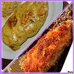 recette cordon bleu au curry avec restes de poulet sauce curry