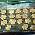 recette Crackers maison aux sésames et pavots