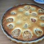 recette Tarte aux abricots frais