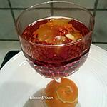 recette Apéro Martini Tonic