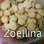 recette biscuits allemands