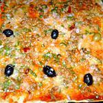 recette pizza fine yo!