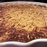 recette Tarte au thon et à la moutarde à l'ancienne