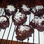 recette Boules de chocolat