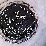 recette Moelleux Chocolat Châtaigne