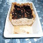 recette Tiramisu poire chocolat