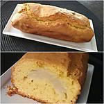 recette Cake aux poires