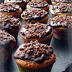 recette Cupcakes aux Daims