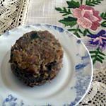 recette terrine de viande hachée