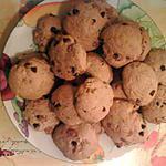 recette Cookies US