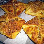 recette Paniers gourmands