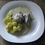 recette Filet mignon ail et fines herbes