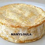 recette Camembert fumé maison